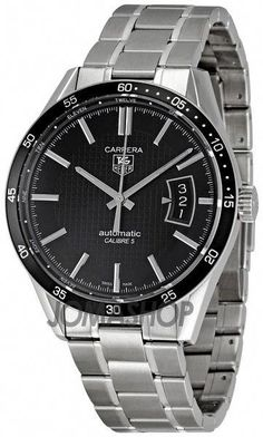 4947b2a23bb5 Tag Heuer Carrera Calibre 5 Mens Watch  menswatchesexpensive Cool Watches