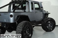 2007 Jeep Wrangler River Raider Lifted Hemi Custom Jeep
