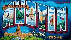 Madrileños por el Mundo en Austin. http://www.telemadrid.es/mxm/austin-el-lugar-en-el-que-todo-es-mas-grande
