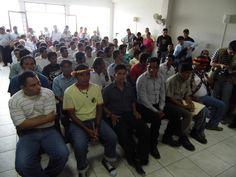 """Noticia: """"Este juicio por el #Baguazo nunca será un debido proceso"""" #TodosSomosBagua"""