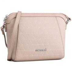 Kabelka MONNARI - BAG1820-004 Pink