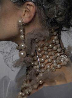 #christian dior  #fw 05-06  #haute couture