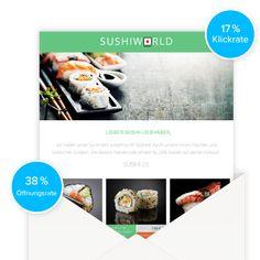 Newsletter2go for shopware Shops, Marketing, Platform, Shopping, Tents, Retail Stores
