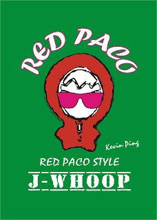 http://woo11133.blogspot.tw/RED PACO FAMILY 紅帽客帕可家族三兄弟2014年1月初登場  J-WHOOP FASHION STYLE