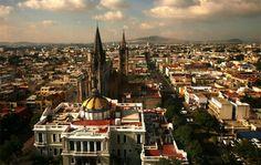 OchoTV: emisora en vivo desde Guadalajara