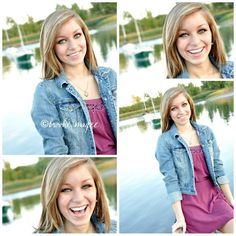 Senior Picture-- Brooke Magee Photography