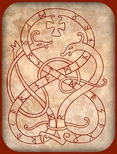 Rune Script 06 | Flickr - Viveca Lammers