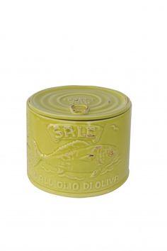 Mediterraneo - 655AC Salt (Sale) Container - Lime