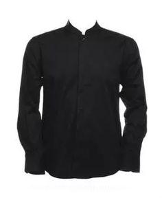 Bargear Shirt Mandarin Collar LS - http://www.reklaamkingitus.com/et/sargid-pluusid/69897/Bargear+Shirt+Mandarin+Collar+LS-PRFR001520.html