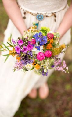 Magical Wedding ceremony bouquet for the summer time Informations About Bruidsboeket voor d. Wedding Flower Guide, Summer Wedding Bouquets, Floral Wedding, Wedding Flowers, Bridal Bouquets, Wedding Summer, Bouquet Wedding, Wedding Ideas, Blue Wedding