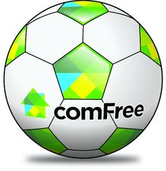 ComFree sponsors Winnipeg soccer club Soccer Ball, Club, European Football, European Soccer, Soccer, Futbol