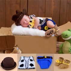 Toy Story Inspired Woody Set