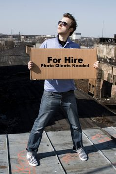 You Can't Run Any Photography Business On Free