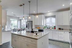 Rockwall Kitchen Remodel - Joseph