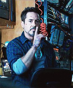 This is me talking about iron man and my friends wants to tell me about her new boyfriend