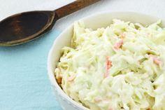 La recette facile pour préparer la meilleure salade de chou crémeuse au monde (à moins que vous soyez un traditionnel?) directement dans le confort de votre maison. Qu'en pensez-vous?