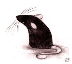 Sketchin Thoughts: The Art of Melissa van der Paardt