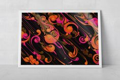 A-B Signature Style / I'm Selling Colors by Adhemas Batista, via Behance