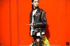 Ming Xi | New York City - Le 21ème