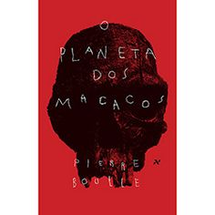 Livro - O Planeta dos Macacos