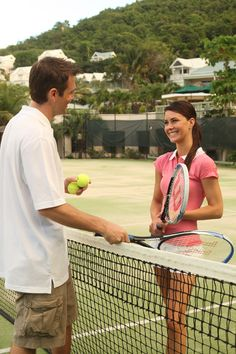 Long Bay offers two lighted artificial grass courts to enjoy during your stay