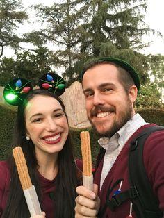 Disneyland Pit Stop | Kelsey Bang