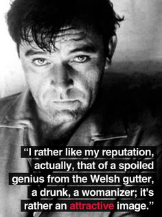 Richard Burton...another Richard