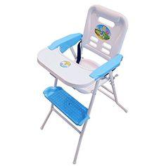 Los niños del bebé multifunción sillas plegables portátiles Comedor ...