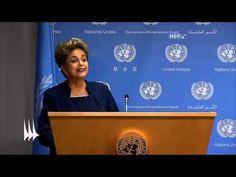 Dilma e o vento