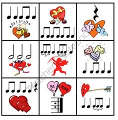 Good Morning and This is My Chair - Orff Valentine Music, Teacher Valentine, Valentines, Piano Lessons, Music Lessons, Music Activities, Holiday Activities, Music Page, Piano Teaching
