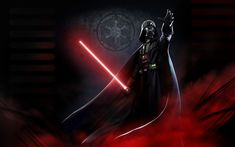 Darth Vader Wallpaper by rothnroller - 72 - Free on ZEDGE™ Darth Vader Star Wars, Darth Vader Movie, Vader Wallpaper, Star Wars Wallpaper, Wallpaper Backgrounds, Computer Wallpaper, Live Wallpapers, Phone Backgrounds, Star Wars Poster