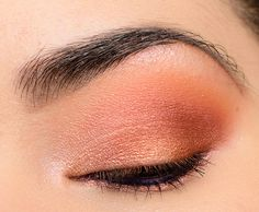 A Warm, Neutral Look with Juvia's Place The Nubian Palette | Temptalia