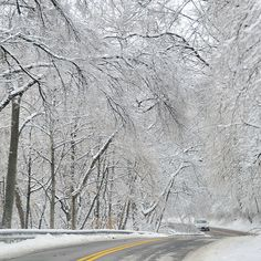 Weathering 2014's First #Winter #Storm: