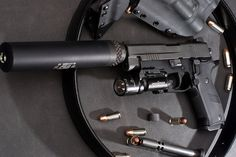 Sig Suppressed