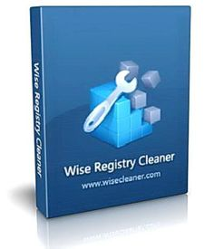 Wise Registry Cleaner Crack and Serial key Full Free Download