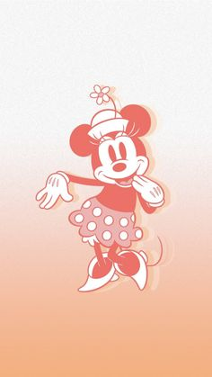 Fondo de Pantalla de Minnie Mouse / Minnie Style / Disney Wallpapers