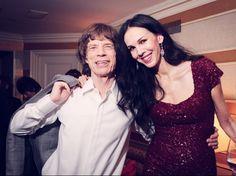 Hallan muerta a la novia de Mick Jagger   http://caracteres.mx/hallan-muerta-la-novia-de-mick-jagger/