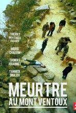 Meurtres au Mont Ventoux