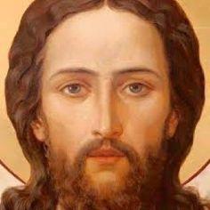 Έχει σημασία τι ζητάμε, ποιον υπομένουμε και ποιον έχομε μπροστά μας. God Pictures, King Of Kings, Religious Art, Jesus Christ, Catholic, Places To Visit, Spirituality, Lord, Saints