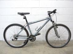 Gary Fisher Tass Mountain Bike in Good Condition