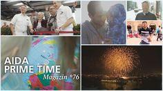 #AIDA Prime Time Magazin 76