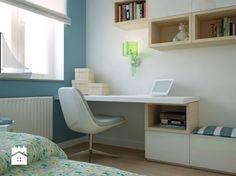 mieszkanie w Świdnicy - Pokój dziecka, styl tradycyjny - zdjęcie od TAKE [DESIGN]