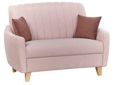 #homedecor #interiordesign #inspiration # Love Seat, Armchair, Couch, Interior Design, Modern, Pink, Furniture, Home Decor, Sofa Chair