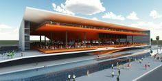 Estadio de Marinos de Anzoátegui / NMD | NOMADAS