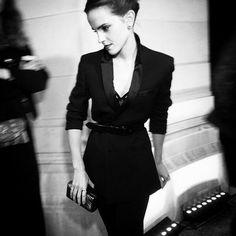 Attends the Vogue Paris Foundation Gala at Palais Galliera in Paris during the Paris Fashion Week