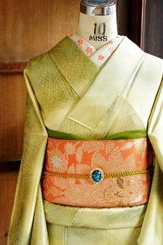 Kimono set