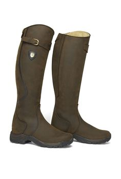 MOUNTAIN HORSE Snowy River- Botas Equitación Invierno- RIDERCOLLECTION –  Ridercollection Botas De Equitación 6218badb8d9c6