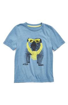 Tucker + Tate Graphic T-Shirt (Toddler Boys, Little Boys & Big Boys) available at #Nordstrom