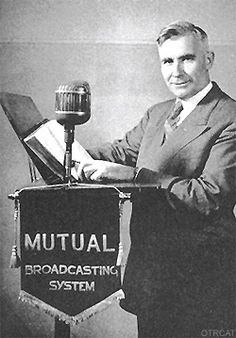 Charles E. Fuller, Radio Evangelist for the Mutual Broadcasting System