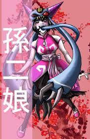 Resultado de imagem para hero 108 sonia and lin chung